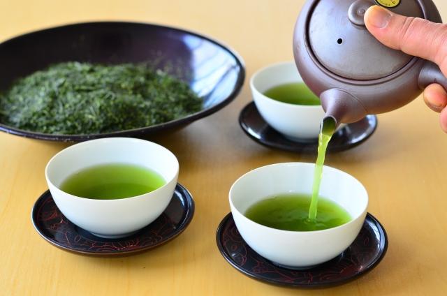 「プロフェッショナル」茶師・前田文男の美味しいお茶のいれ方!